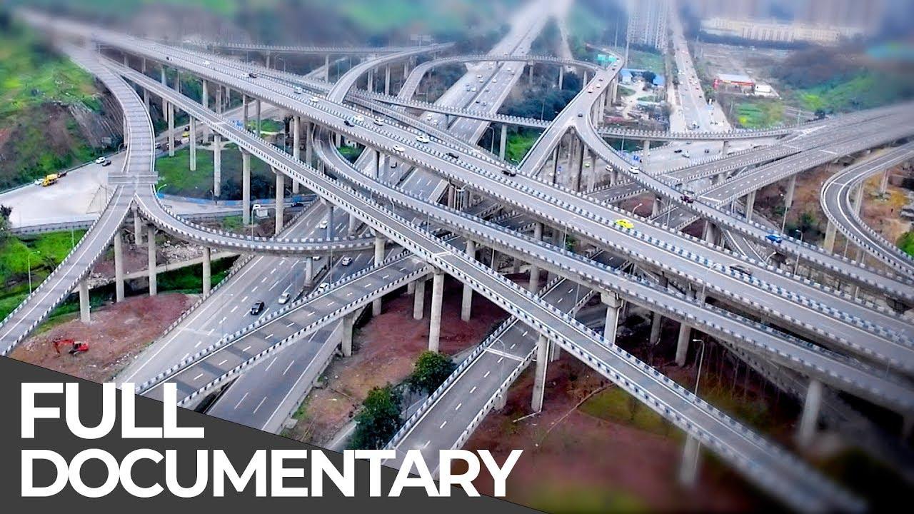 World's Biggest Intersection | Free Doc Bites | Free Documentary