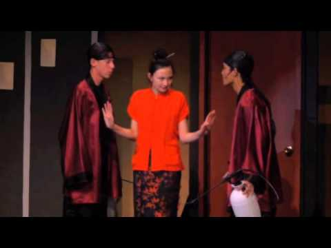Ching Ho & Bun Foo from (Thoroughly Modern Millie)