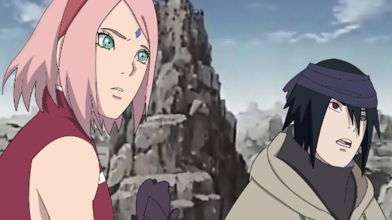 Naruto「AMV」- Ashura VS Indra AMV  ナルト  - YouTube