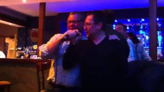Karaoke aux 2Alpes