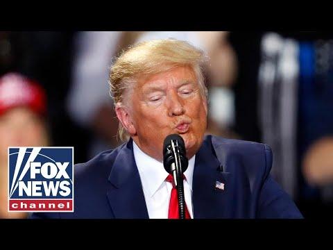 Report: Trump plans 'major announcement' regarding social media at a press conference Wednesday