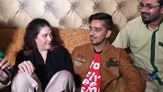 FACE BOOK FRIENDSHIP AMERICAN LADY MARRIED SIALKOT BOY IN PAKISTAN