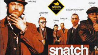 Snatch - Golden Brown soundtrack