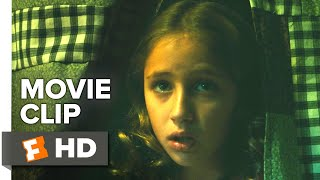 Insidious: The Last Key Movie Clip - Into the Dark (2018) | Movieclips Coming Soon