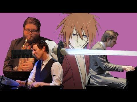 Platina Jazz - Sobakasu (from Rurouni Kenshin)