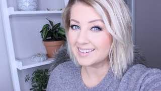 Natural Glam Special Occasion Makeup Tutorial Using Drugstore Products