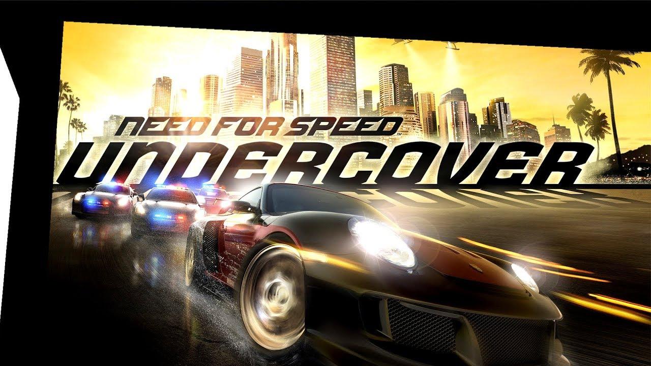 Need for speed undercover velocity (java) soundtracks on nokia.