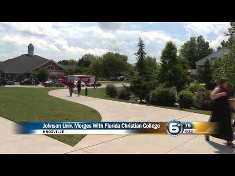 WATE Johnson University Merger News Story