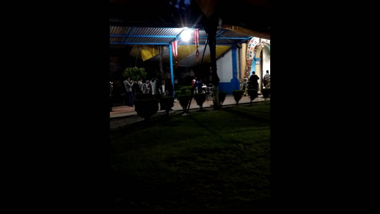 Feria San Antonio Portezuelo Puebla 2016 Youtube