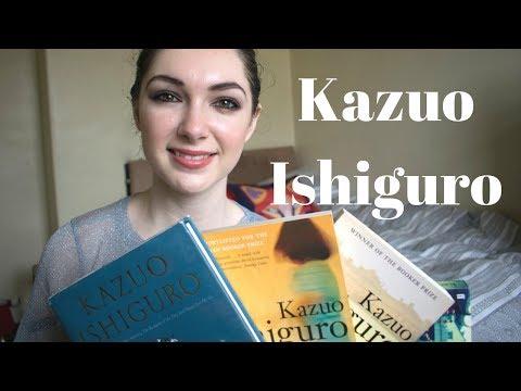 Author Focus: Kazuo Ishiguro | Discussion & Recommendations
