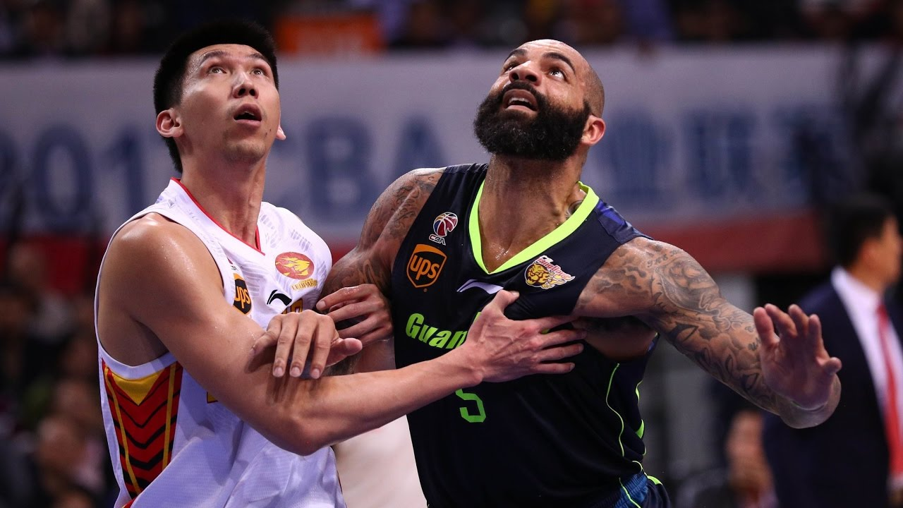 74bbf0ddb Carlos boozer dominated russian in cba semi final youtube jpg 1280x720  Carlos boozer model
