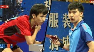 LIN Gaoyuan Vs YAN An (MT-Finals/M1) 2018 China National Championship - HD1080p