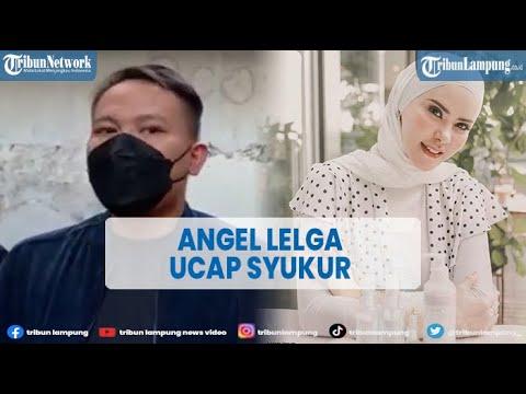 Reaksi Angel Lelga Usai Vicky Prasetyo Dituntut 8 Bulan Penjara