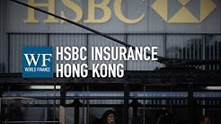Robert Lang | HSBC Insurance Businesses Hong Kong | World Finance Videos