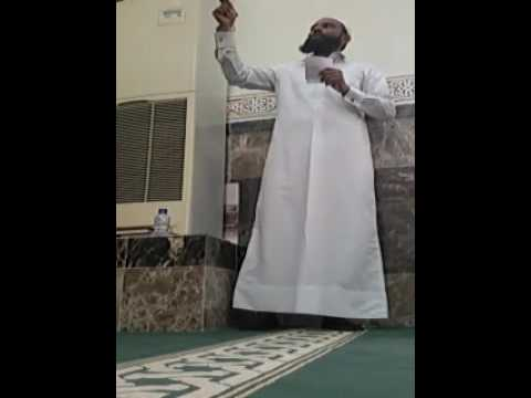 Qatar Alkhor Fanar masjid friday qutba translation on 12.May.2017 Moulavi Faisal Nandi