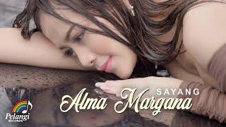 Alma Margana - Sayang (Official Music Video) | OST. Dari Jendela SMP