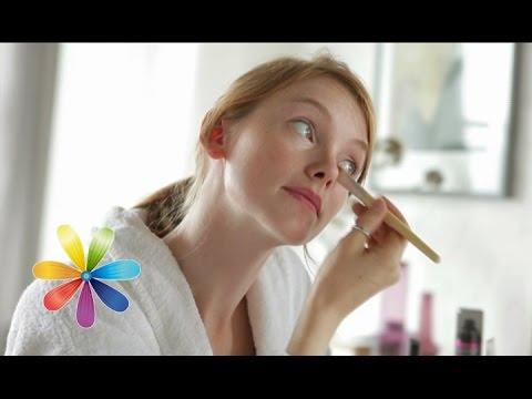 Нежный макияж для рыжеволосых [Шпильки|Женский журнал]