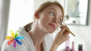 5 заблуждений о «макияже без макияжа» - Все буде добре - Выпуск 530 - 13.01.15 - Все будет хорошо