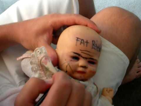 La muerte de Baby