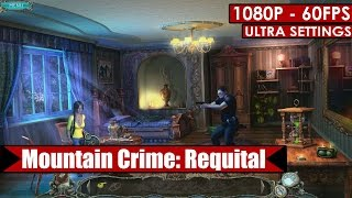 Mountain Crime: Requital gameplay PC HD [1080p/60fps]