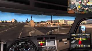 Let's Play American Truck Simulator [3/X]