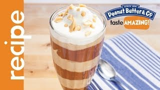 Chocolate And Peanut Butter Pudding Parfait Recipe