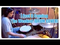 I Feel It Coming - The Weeknd Ft Daft Punk - Drum Cover