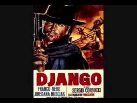 [무비리뷰] Django; 장고 (1966)