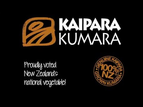 Kaipara Kumara - The process of growing Kumara