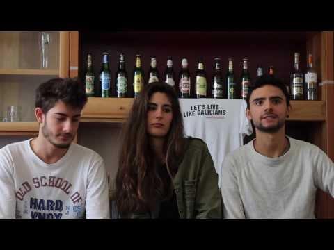 Erasmus in Padova - Documentary [2014]