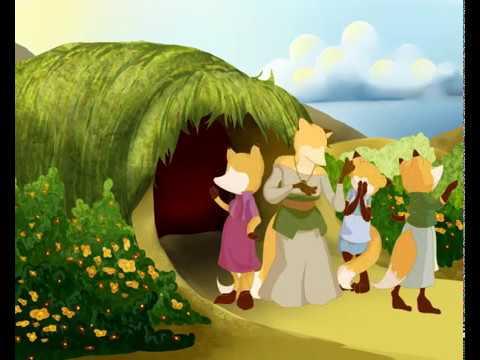 Три сестры мультфильм