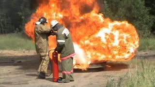 видео Огнетушитель ОП-40(з)-АВСЕ МИГ | Купить по выгодной цене в АЛАРМ 01 | Порошковый | Пожтехника | Передвижной | Сертификаты | Паспорт
