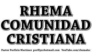 Las palabras de esta vida - Pastor Porfirio Martínez - Septiembre 2012