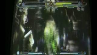 [PC][BBCS] CardMaster (Tager) Vs PFTM (Jin) thumbnail