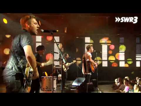 American Authors - Live @ SWR3 New Pop Festival 2014