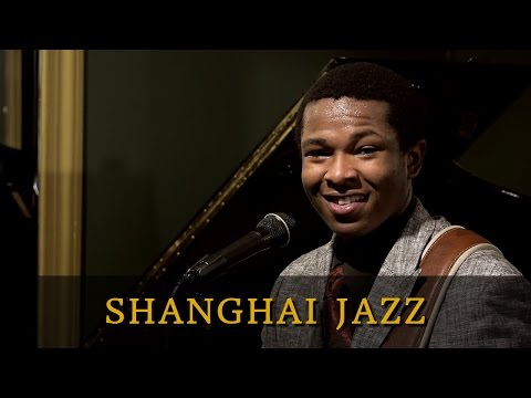 Am I Wrong by Keb' Mo' - King Solomon Hicks Quartet at Shanghai Jazz (Madison, NJ)