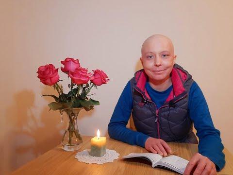 В онкологічній лікарні ожив псалом… Свідчення.
