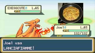 Pokémon Rosso Fuoco Nuzlocke Parte 34 - Verso la Gloria!