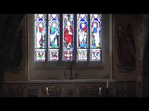 9/8/2020 Canford Magna Parish Church 9.00 Commumion
