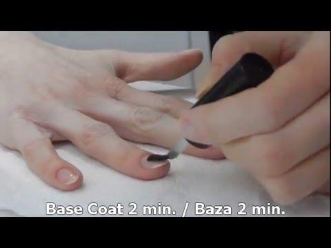 Hybrid Nails - Born Pretty 007