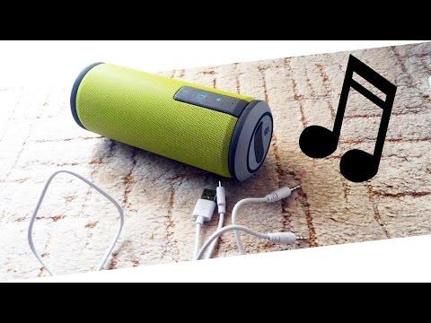 Bluetooth hangszóró teszt: A vízálló Proda X6 letöltés