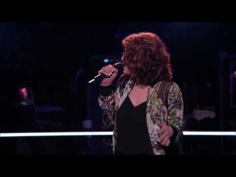 Kesington Moore Vs Reagan James  Team  The Battle  The Voice 2014