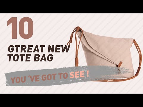 New Look Tote Bags, Top 10 Collection // New & Popular 2017