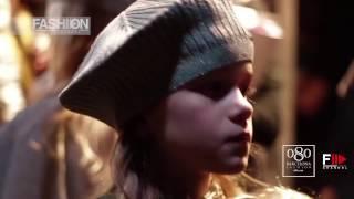 Backstage CND By CONDOR   Fashion Channel