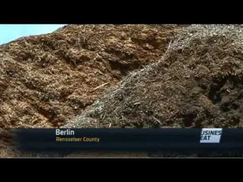 """GreenRenewable featured on Time Warner Cable News' """"Business Beat"""""""