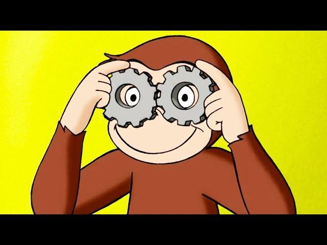 Jorge el Curioso en Español 🐵Fiesta Sorpresa 🐵Caricaturas para Niños 🐵Videos para niños