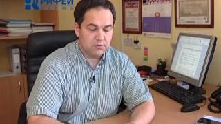 Сюжет  Видеонаблюдение в офисе(, 2013-08-07T09:30:44.000Z)