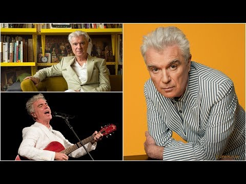 David Byrne's Wiki: Young, Home, Drugs, Band, Oscar, Family & Net Worth