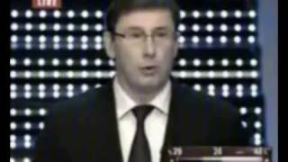 Луценко Юрий Витальевич во Франкфурте(Квартал 95. Луценко Юрий Витальевич во Франкфурте., 2011-02-23T22:45:51.000Z)