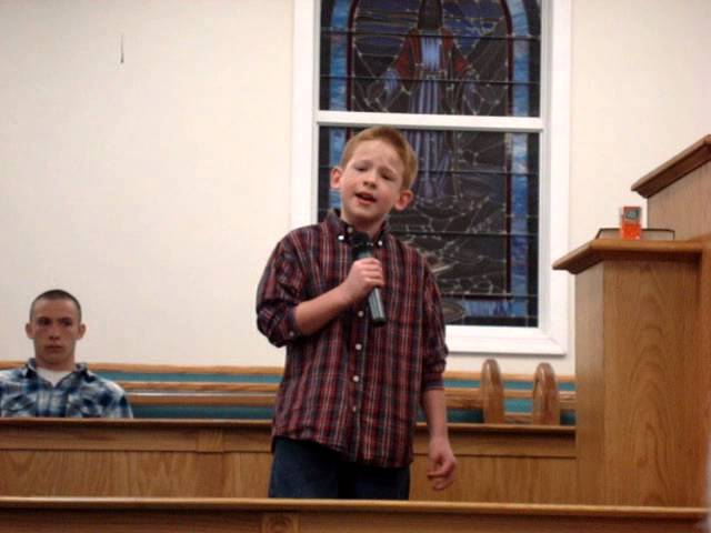 sam-singing-lord-youre-the-best-thing-sam-cox